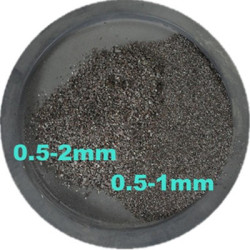 Calcium Carbide for desulfurization