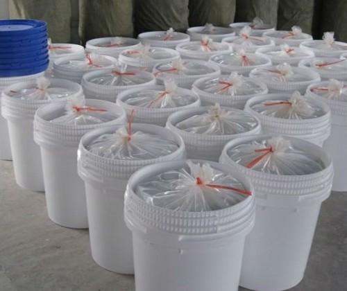 Calcium Hypochlorite for Sodium process