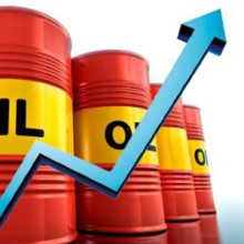 Oil prices: international oil prices continue to rise