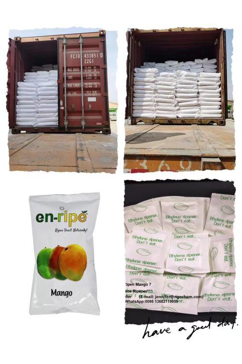 High quality Mango/Banana Ripener powder for India Pakistan