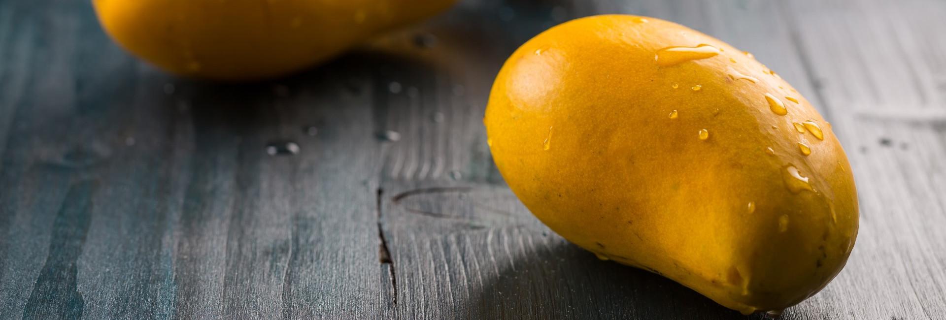 What's the Mango Ethylene Ripener ?
