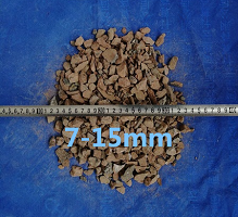 Calcium Carbide(Size:7-15MM)