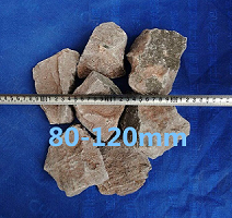 Calcium Carbide(Size:80-120MM)