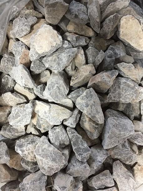 Raw Limestone