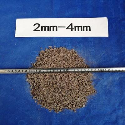 2-4mm 240L/KG for acetylene gas