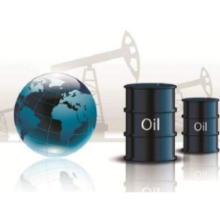International crude oil prices rose first and then restrained the second stranding of domestic refined oil in the year.