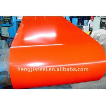 PPGI/PPGL steel coil/Sheet