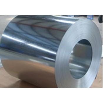 Mini spangle galvanized steel coil