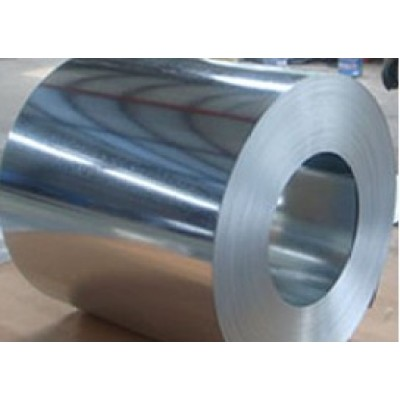 Mini spangle galvanized steel coil