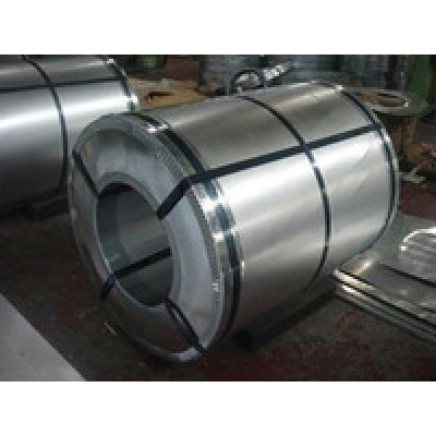 Galvanized steel coil regular spangle