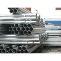 Galvanized steel pipe hot rolled