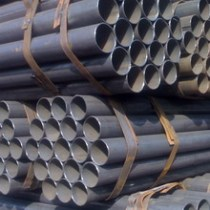 Good quality ERW steel pipe