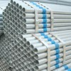Good quality ERW steel pipes