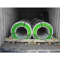 Cold rolled galvanized steel sheet/coil