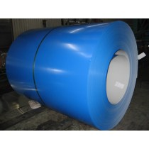 Color coated galvalume steel coil