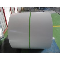 Color coated galvaized steel coil