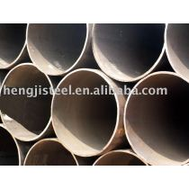 CARBON STEEL PIPE ASTM A53