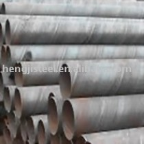 supplying good welded steel pipe