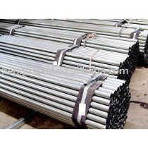 Supplying ERW Steel Pipe