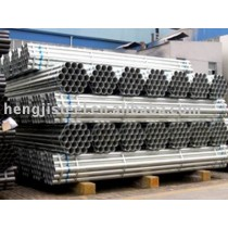 selling galvanized steel pipe