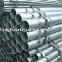 sell galvanized pipe