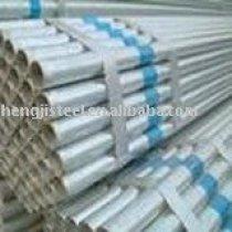 galavanized steel pipe