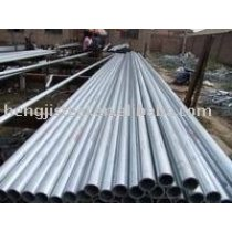 supply ASTM/BS galvanized steel tube