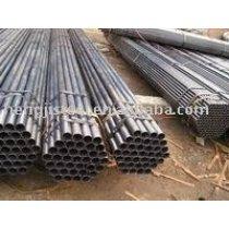 ERW steel pipe/black tube