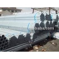 hot dipped galvanized pipe/tubing