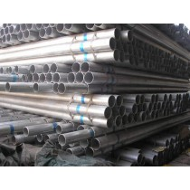 """hot dipped galvanized steel pipe(Nominal Size 1/2"""" - 8"""")"""