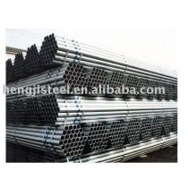 ERW&galvanized steel pipe