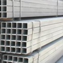 ERW Hot dipped galvanizedHollow section