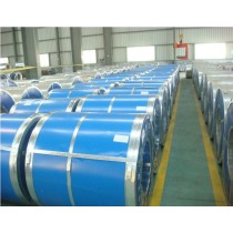 Galvanized steel sheet/coil