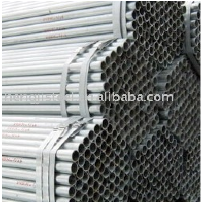 Galvanized Pipe Z400