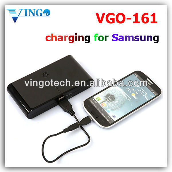 Vgo-161 16800mah best mobile phone charger