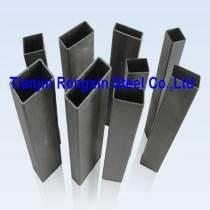 GB/T6728-2002 welded rectangular &square pipe/tube