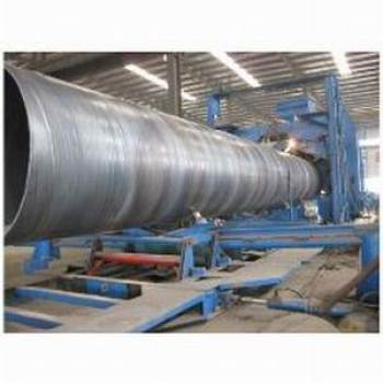 water&gas Spiral steel pipe/tube