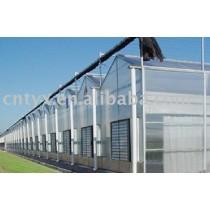 Greenhouse Steel Pipe