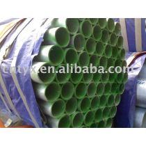 Galvanized Steel Pipe(ASTM A53,BS1387/1985,EN39)
