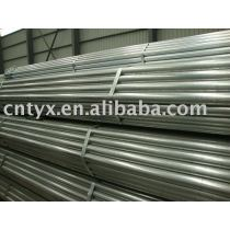 Galvanized Steel Pipe(ASTM A53,BS1387)