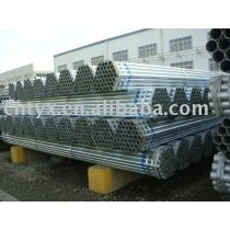 Water Pipe(hot dipped galvanized)