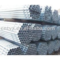 HDG Steel Pipe(ASTM A53,EN39)