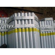 Galvanized pipe BS,GB,ASTM