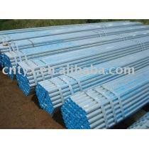 HDG Steel Pipe(EN39,BS 1387)