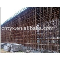 Welded Pipe For Industry/Scaffolding Pipe