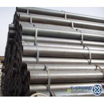 Hot Rolled Black Steel Pipe