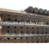 High frequency welded tube