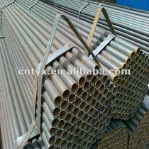 scaffold tubes