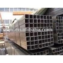 square tube /square steel pipe