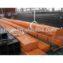 square Hollow Section Steel Tube(ASTM A500,EN10210)